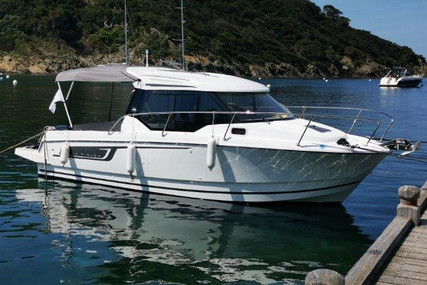 Jeanneau Merry Fisher 795 for sale in France for €75,000 (£64,176)