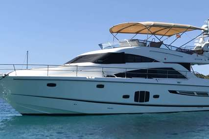 Fairline Squadron 55 for sale in Spain for £575,950