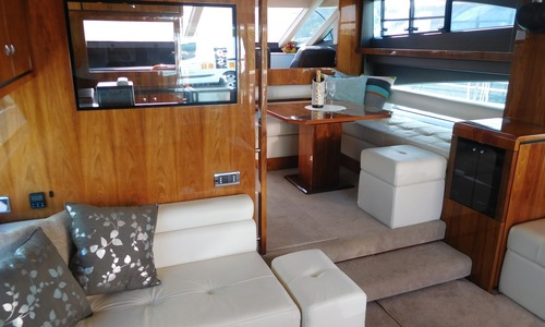 Image of Fairline Squadron 55 for sale in Spain for £575,950 Cala d'Or, Mallorca, Spain