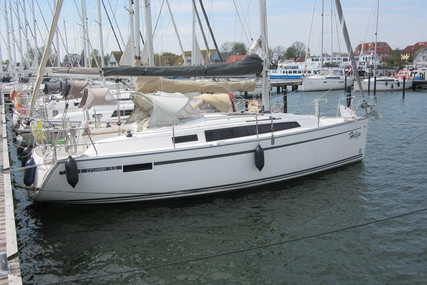 Bavaria Yachts 33 Cruiser for sale in Germany for €81,900 (£70,156)
