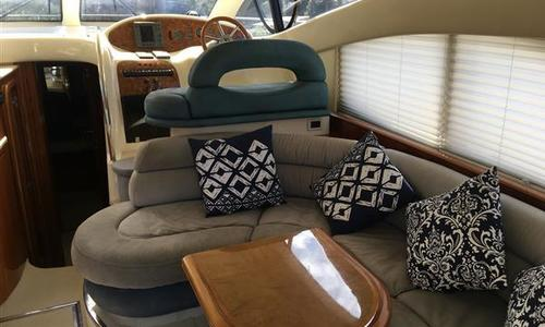 Image of Azimut Yachts 42 for sale in Spain for €159,995 (£136,256) Mallorca, , Spain