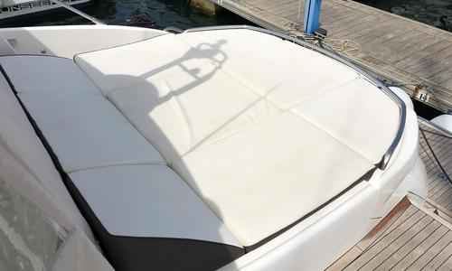 Image of Princess V48 for sale in Spain for £489,995 Mallorca, , Spain