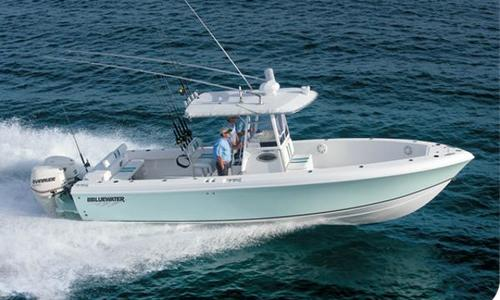 Image of Bluewater Sportfishing 2850 for sale in United States of America for $250,377 (£180,531) Fort Lauderdale, FL, United States of America