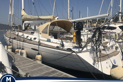 Locwind 57 for sale in France for €220,000 (£189,712)