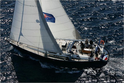 Jeanneau Sun Odyssey 52.2 for sale in France for €160,000 (£136,471)