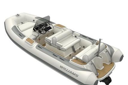 Williams DIESELJET 445 for sale in Spain for €78,500 (£67,119)