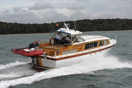 39ft. SOUTERS PLANING MOTOR YACHT for sale in United Kingdom for £39,995