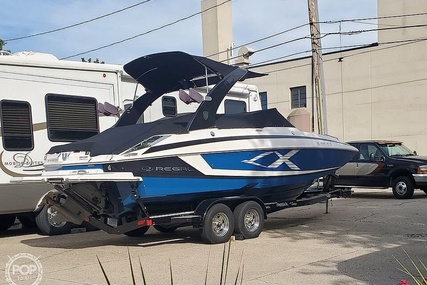 Regal 27 FasDeck RX for sale in United States of America for $88,900 (£63,832)