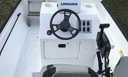 Image of Lowe 2070 Roughneck for sale in United States of America for $34,500 (£25,060) Sturgeon Bay, Wisconsin, United States of America