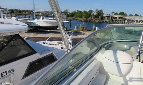 Image of Bayliner 245 Cruiser for sale in United States of America for $32,500 (£23,993) Alachua, Florida, United States of America