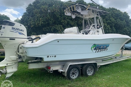 Hydra-Sports Vector 2400CC for sale in United States of America for $60,000 (£43,844)