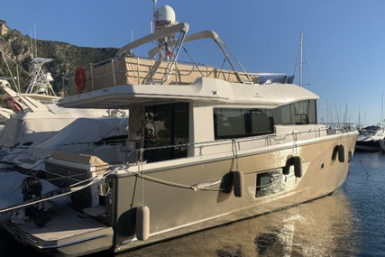 Cranchi Eco Trawler 43 for sale in France for €430,000 (£362,943)