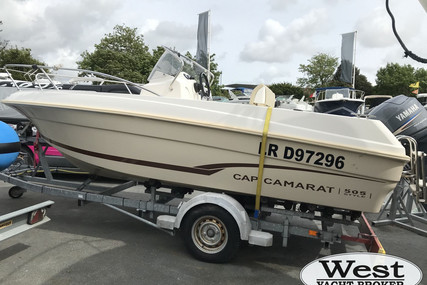 Jeanneau CAP CAMARAT 505 STYLE for sale in France for €14,200 (£12,128)