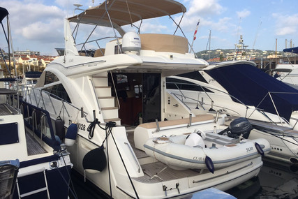 Sealine T50 for sale in France for €295,000 (£251,235)
