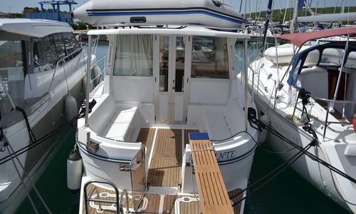 Image of Adria 1002 V for sale in Croatia for €65,000 (£55,716) SUKOSAN, , Croatia