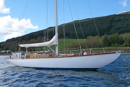 Custom 34' Swedish Sloop for sale in United Kingdom for £24,500