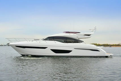 Princess 65 for sale in United States of America for $2,349,000 (£1,710,466)