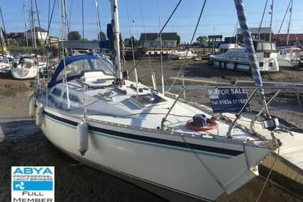 Moody 31 Bilge Keel for sale in United Kingdom for £27,500