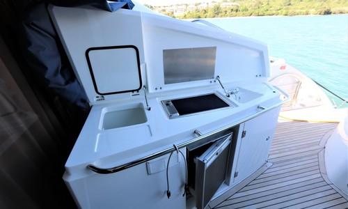 Image of Sunseeker Predator 62 for sale in Croatia for €639,000 (£543,622) Pula, (CRO), Croatia