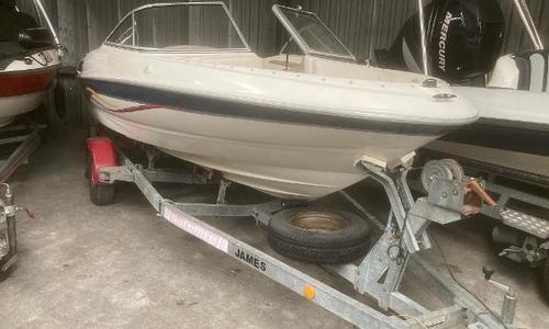 Image of Bayliner 1750 Capri for sale in United Kingdom for £11,495 Bowness-on-Windermere, United Kingdom