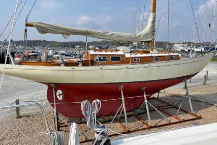 Buchanan 41 for sale in United Kingdom for £49,500