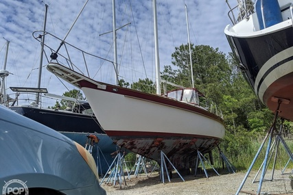 Irwin Yachts 37 for sale in United States of America for $17,500 (£12,565)