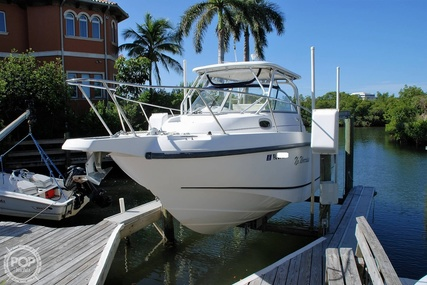 Boston Whaler 255 Conquest for sale in United States of America for $41,950 (£30,373)