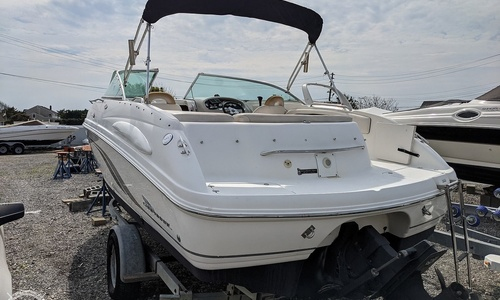 Image of Chaparral 235 SSI Sport for sale in United States of America for $16,250 (£11,804) West Sayville, New York, United States of America