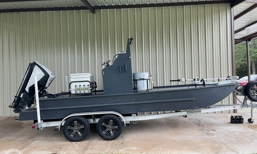 Image of Custom Craft 20 for sale in United States of America for $39,900 (£28,695) Montgomery, Texas, United States of America
