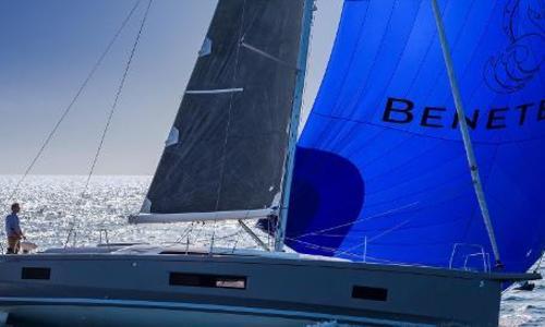 Image of Beneteau Oceanis 461 for sale in Ireland for €365,000 (£311,503) Greystones, Ireland