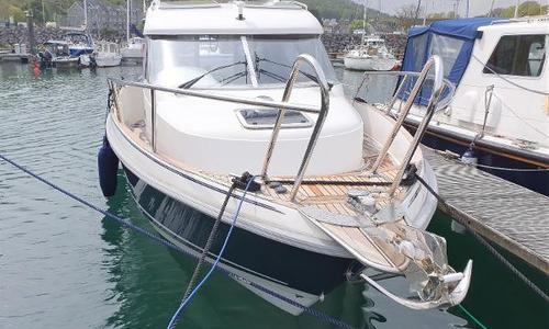 Image of Aquador 28 C for sale in United Kingdom for £94,500 Bangor, United Kingdom