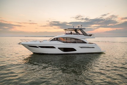 Princess F70 for sale in United Kingdom for £415,000