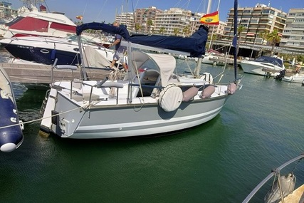 Dufour Yachts 24 for sale in Spain for €13,500 (£11,588)