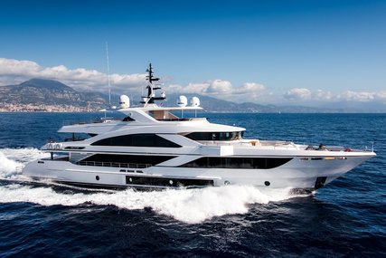 Majesty 140 for sale in Mediterranean for £1,500,000
