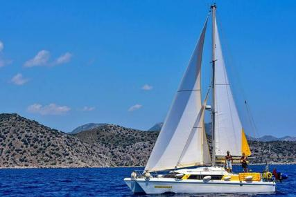 Prout Snowgoose 37 for sale in Turkey for £59,000