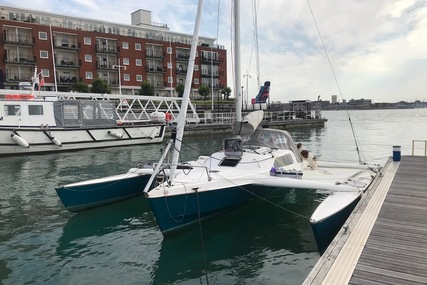 Quorning DRAGONFLY 800 for sale in United Kingdom for £32,500
