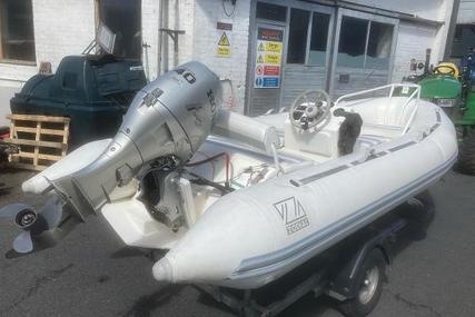 Zodiac 420 DL for sale in United Kingdom for £9,995