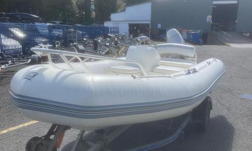 Image of Zodiac 420 DL for sale in United Kingdom for £9,995 Bowness-on-Windermere, United Kingdom