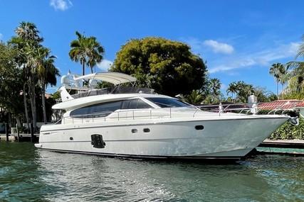 Ferretti 630 for sale in United States of America for $979,000 (£702,946)