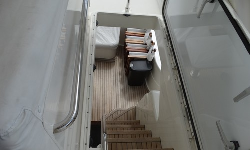Image of Ferretti 630 for sale in United States of America for $979,000 (£711,126) Fort Lauderdale, Florida, United States of America