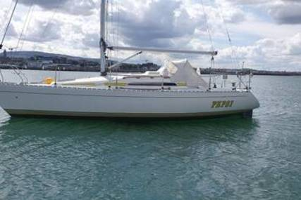Sigma 33 OOD for sale in Ireland for €24,750 (£21,215)