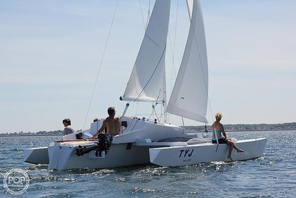 Seaclipper 24 for sale in United States of America for $26,750 (£19,207)