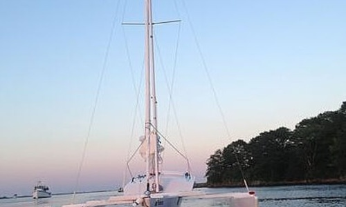 Image of Seaclipper 24 for sale in United States of America for $26,750 (£19,457) Saco, Maine, United States of America