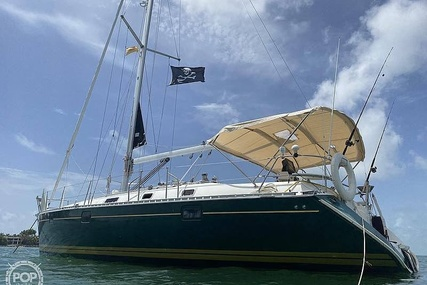 Beneteau Oceanis 400 for sale in United States of America for $122,000 (£87,599)