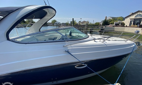 Image of Rinker 290 EC for sale in United States of America for $89,950 (£65,463) Island Park, New York, United States of America