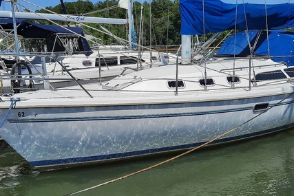 Catalina 34 MkII for sale in United States of America for $71,600 (£51,699)