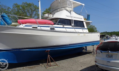 Image of Mainship Mark I for sale in United States of America for $29,999 (£21,574) Warwick, Rhode Island, United States of America