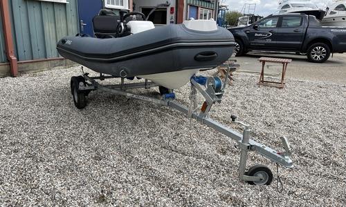 Image of Brig Falcon 330 for sale in United Kingdom for £8,950 United Kingdom