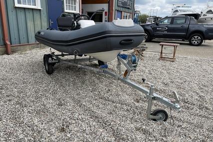 Brig Falcon 330 for sale in United Kingdom for £8,950