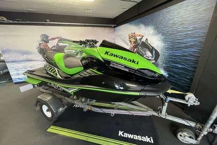 Kawasaki Ultra 310R for sale in United Kingdom for £13,000